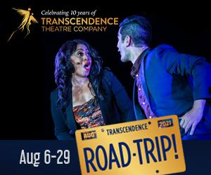 theatre stage shows in sonoma napa county california
