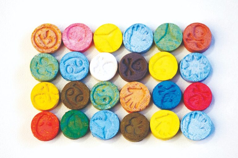 Letters to the Editor: No Thanks to MDMA and Cannabis in the Olympics