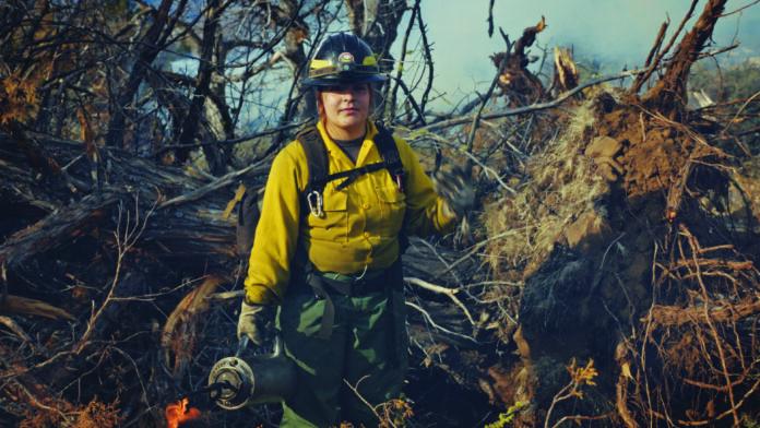 Firefighter Film - CBS News