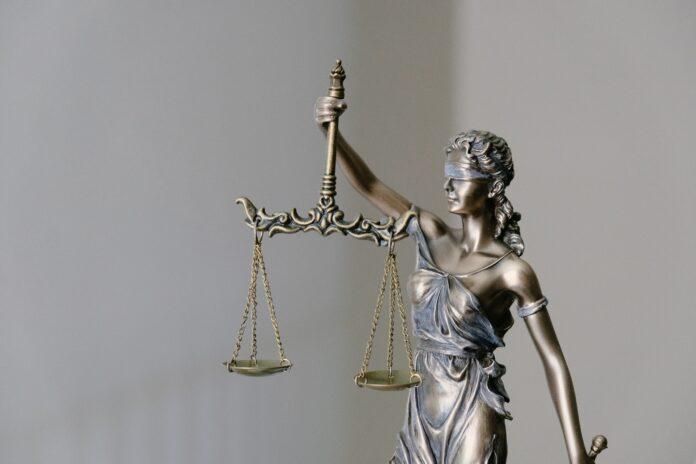 Lady justice - Unsplash