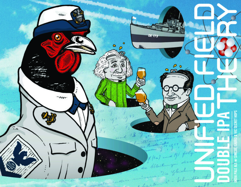 In the Eye of the Beerholder