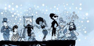 Illustrations by Tom Beland