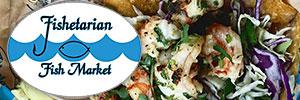 Fishetarian Fish Market Giveaway