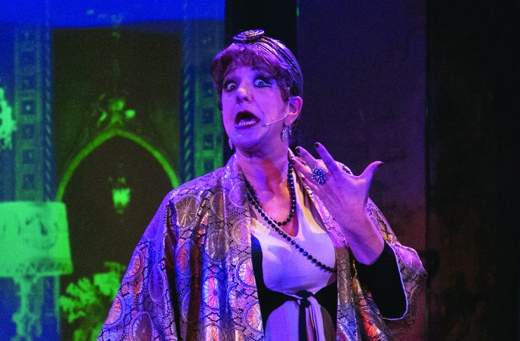 Sunset Boulevard comes to Sonoma