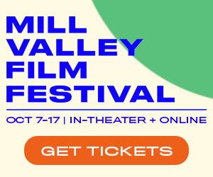 film festivals in mill valley, close to sonoma napa california